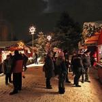 Adventmarkt in den Blumengärten Hirschstetten