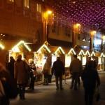 Adventmarkt Mahlerstrasse