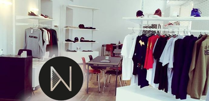 SNEAK IN - Conceptstore