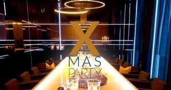 X Mas-Party im LeMeridien Vienna