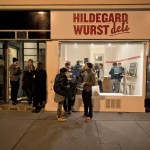 Hildegard Wurst