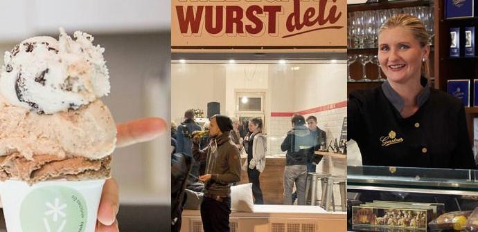 Die Vienna Inside TOP 25 der Neueröffnungen