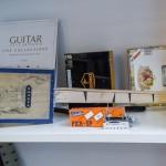 Noch ein Gitarrenbausatz