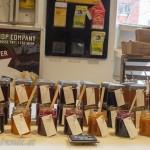 Verena Lang - Essig, Öle, Marmeladen und viele andere Köstlichkeiten aus dem burgenländischen Familienbetrieb.