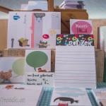 Little Print Store - Man findet  allerlei Dinge aus Papier, die eine kleine Geschichte erzählen oder die eine oder andere Überraschung bergen.