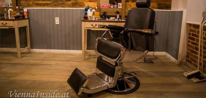 Brothers' Barbershop