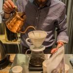 Der V60 – Kaffeefilter