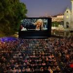 Kino unter Sternen