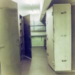 Lost place in der Stahlkammer