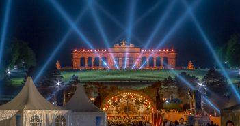 Sommernachtskonzert 2017 in Schönbrunn