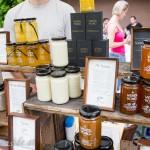 Wiener Honig mit verschiedensten Honigsorten