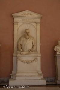 Theodor Billroth (* 26. April 1829 in Bergen auf Rügen; † 6. Februar 1894 in Abbazia, Istrien) wird sicher vielen ein Begriff sein,  war er doch einer der bedeutendsten Chirurgen des 19. Jahrhunderts.