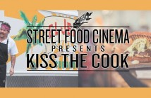Streedfood cinema