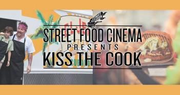 Streedfood cinema