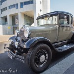 Ford Pick Up - 1935