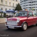 Mini 1000 HL 25J. -1985