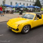 Porsche 914/6 GT - 1970