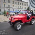 Jeep CJ5 - 1977