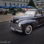 Peugeot 203C - 1957