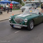Austin-Healey 100-4 BN1 - 1954
