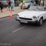 Fiat Spider - 1977