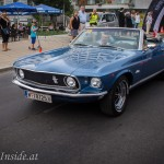 Ford Mustang - 1969