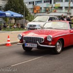 Volvo P1800S - 1964
