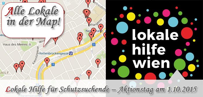 Lokale Hilfe Wien