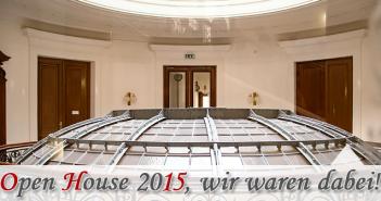 Openhouse 2015