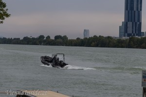 Es ist das einzige Boot in Privatbesitz und es gibt sonst nirgenst die Möglichkeit dieses Boot als Privater zu testen.