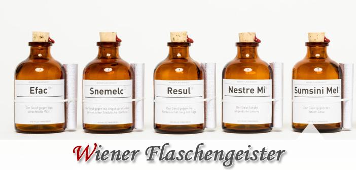 Wiener-Flaschengeister