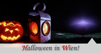Halloween in Wien