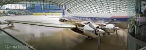 Der Hangar 8