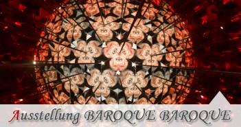 OLAFUR ELIASSON: BAROQUE BAROQUE