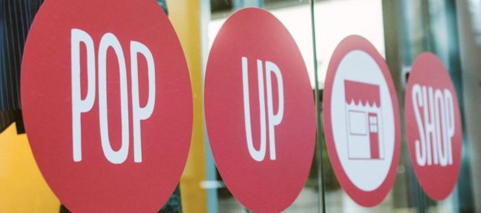 Aktuelle Pop Up Stores in Wien