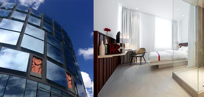 Ruby Marie Hotel Vienna Gewinnspiel