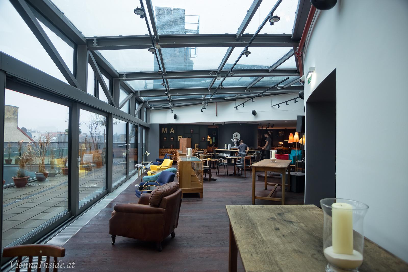 Ruby marie designhotel vienna instawalk zum softopening for Design hotel vienna