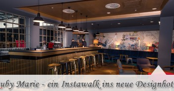 Ruby Marie Hotel Wien Eröffnung