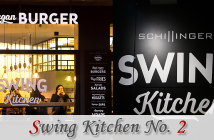Swing Kitchen No. 2