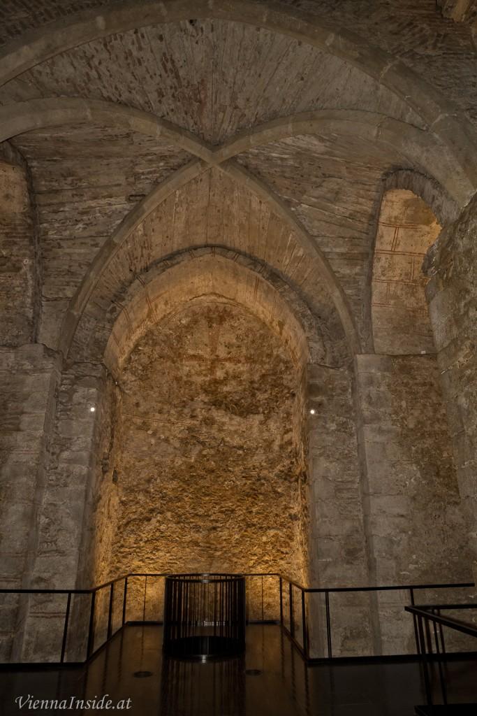 Virgilkapelle Wien