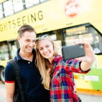 Hop on Hop off - (c) Vienna Sightseeing Tours - Bernhard Luck