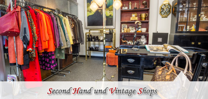 Second hand vintage shops in wien im berblick for Second hand bruchsal und umgebung