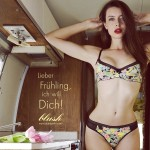 blush Lingerie Berlin - Pop Up Shop