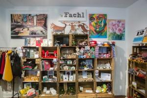 's Fachl – der Kreativ-Design-Schmankerlshop