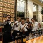 The Bank Brasserie & Bar
