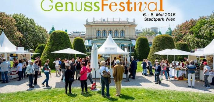 GenussFestival im Stadtpark Wien