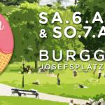 Ice Cream Festival I Vienna