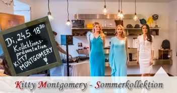 Kitty Montgomery Sommerkollektion