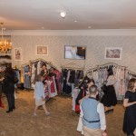 Lena Hoschek Flagship Store Eröffnung
