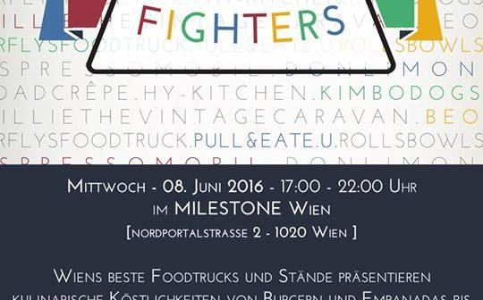 MILESTONE Foo_d Fighters #1